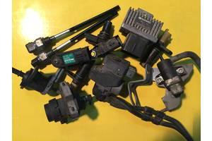 б/у Датчики и компоненты Opel Vivaro груз.