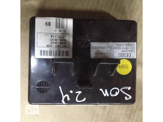 Б/у датчики и компоненты для седана Hyundai Sonata 2007- объявление о продаже  в Ровно