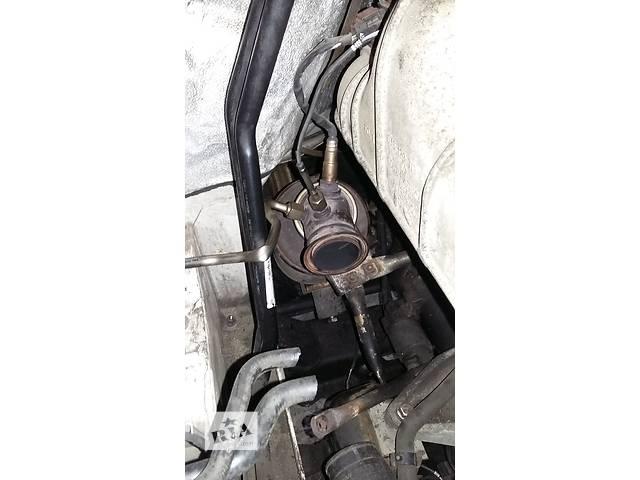 бу Б/у Датчики и компоненты Легковой Renault Kangoo 1,5 DCi Пассажирский 2008г в Рожище