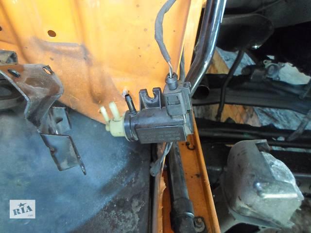 бу Б/у Датчики и Реле Volkswagen Crafter Фольксваген Крафтер 2.5 TDI BJK/BJL/BJM в Луцке