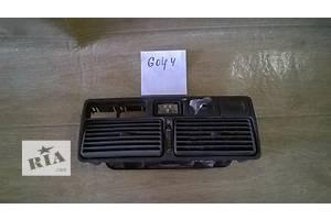 б/у Дефлекторы Volkswagen Golf IV