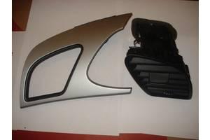 б/у Дефлекторы Audi A4