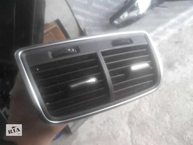 купить бу Б/у дефлектор для легкового авто Audi A6 в Львове