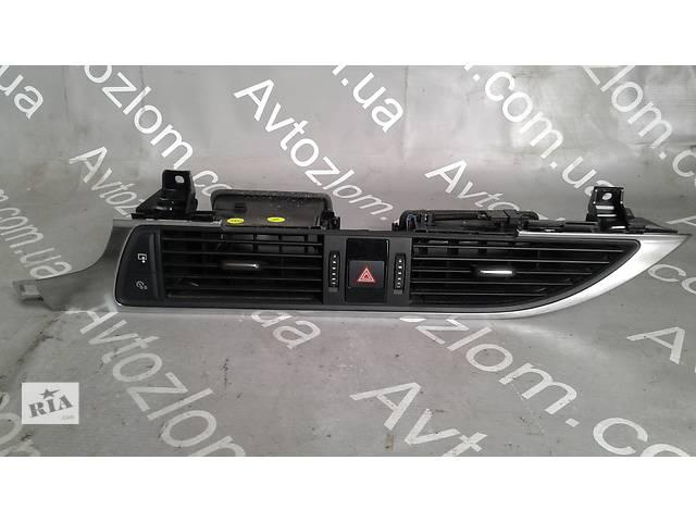 Б/у дефлектор для седана Audi A6- объявление о продаже  в Львове