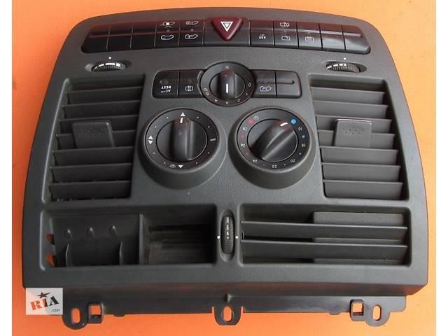 продам Б/у дефлектор, обдув салона Mercedes Vito (Viano) Мерседес Вито (Виано) V639 (109, 111, 115, 120) бу в Ровно