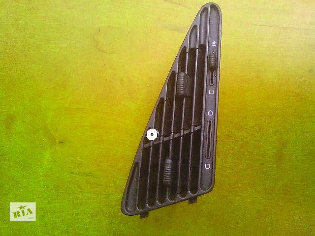 Б/у дефлектор воздуха в торпеду для легкового авто Citroen Berlingo до 2003 года- объявление о продаже  в Ковеле