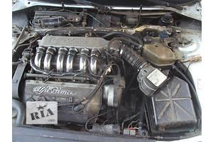 б/у Двигатели Alfa Romeo 164