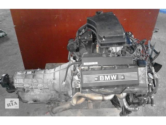 бу Б/у Детали двигателя Блок двигуна 3,0 бензин BMW E38 2000 в Рожище