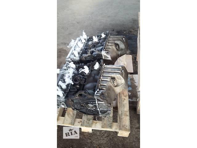 продам Б/у Детали двигателя Блок двигуна Volkswagen Crafter Фольксваген Крафтер 2.5 TDI 2006-2010 бу в Луцке