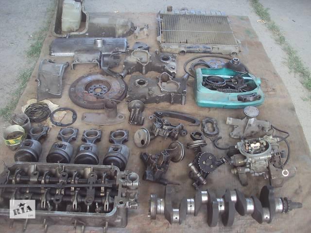 купить бу Б/у детали  двигателя BMW 3 Series, 1.6,1.8. в Горишних Плавнях (Комсомольск)
