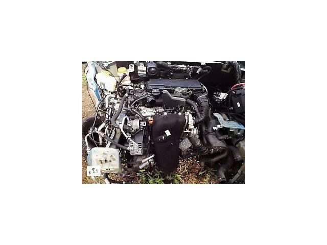 Б/у Детали двигателя Двигатель 1.4 HDi Citroen Nemo Bipper - объявление о продаже  в Хмельницком