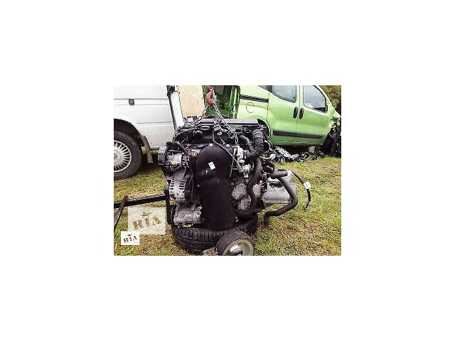 продам Б/у Детали двигателя Двигатель 1.4 HDi Citroen Nemo Bipper бу в Хмельницком