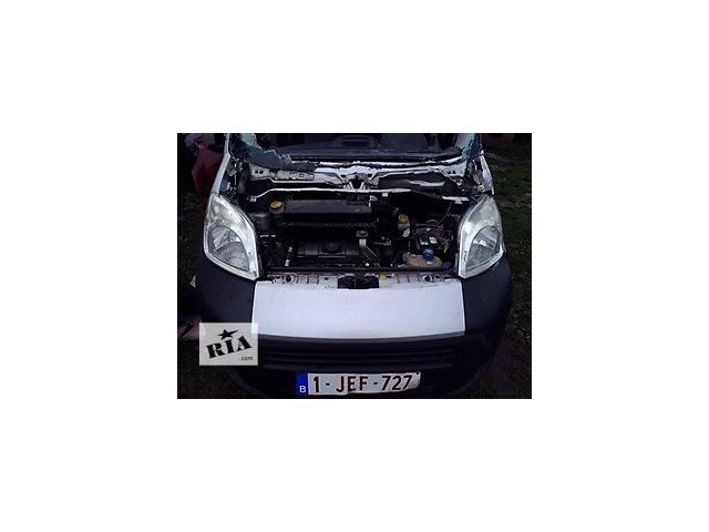 продам Б/у Детали двигателя Двигатель 1.4 i бензин 53000т.км. Peugeot Bipper Nemo Fiorino Qubo бу в Хмельницком