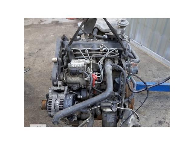 бу Б/у Детали двигателя Двигатель CFG 2.0 TDI TSI Volkswagen Tiguan Golf 6 Passat B7 в Киеве