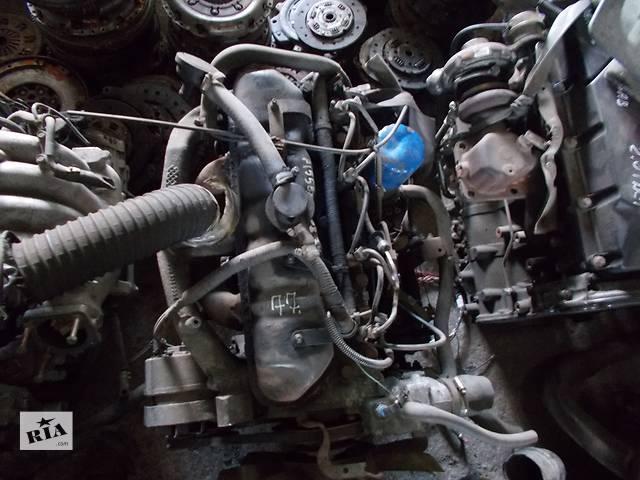 бу Б/у Детали двигателя Двигатель Грузовики Daf 400 2.5 D (1989-1998) в Стрые