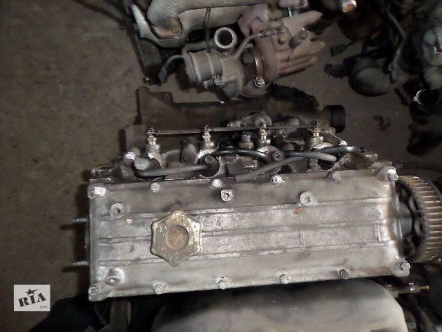 бу Б/у Двигатель Fiat Ducato 1.9 D в Стрые