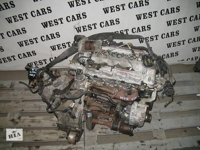 купить бу б/у Детали двигателя Двигатель Легковое авто Hyundai Accent 2007 в Луцке