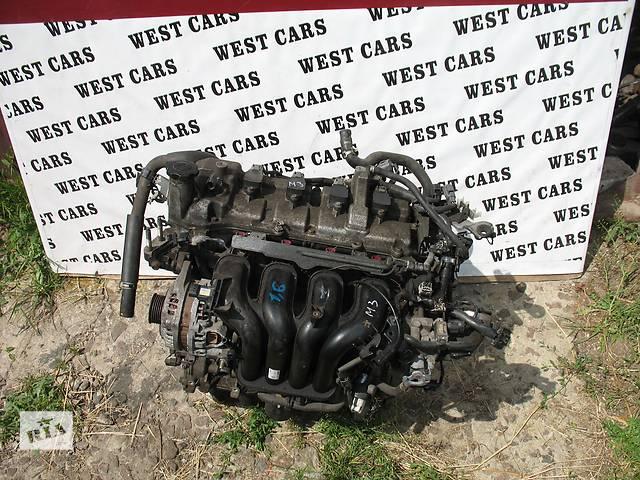 б/у Детали двигателя Двигатель Легковое авто Mazda 3 2006- объявление о продаже  в Луцке