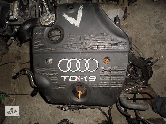 продам Б/у Двигатель Audi A3 1.9 tdi бу в Стрые