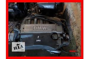 б/у Двигатель BMW 330
