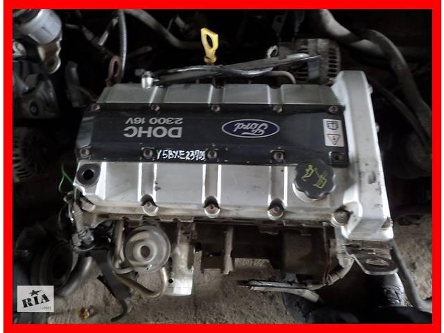 купить бу Б/у Двигатель Ford Galaxy 2.3 бензин № Y5B 1995-2006 в Стрые