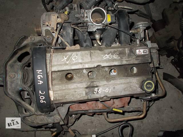 Б/у Двигатель Ford Mondeo 2.0 бензин 16V № NGA- объявление о продаже  в Стрые