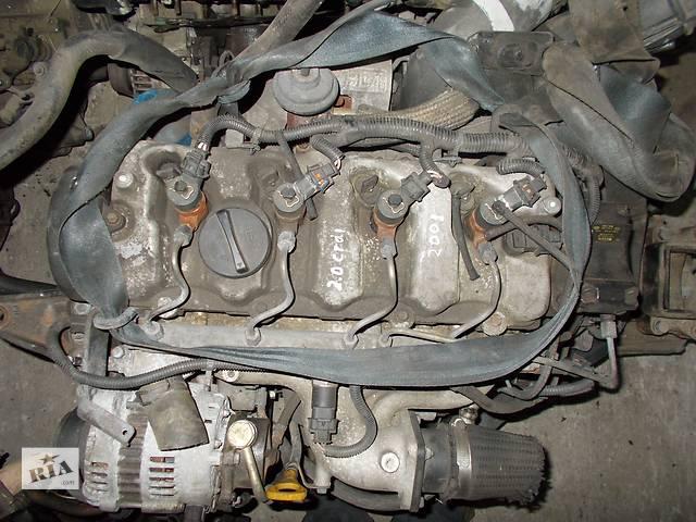 купить бу Б/у Двигатель Hyundai Trajet 2,0crdi D4EA 2001-2006 в Стрые