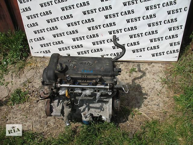 б/у Детали двигателя Двигатель Легковой Kia Ceed 2008- объявление о продаже  в Луцке