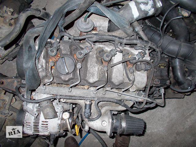 Б/у Двигатель Kia Cerato 2.0 crdi № D4EA- объявление о продаже  в Стрые