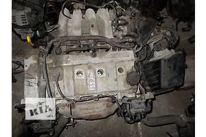 б/у Двигатель Mazda Capella
