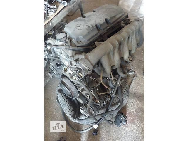б/у Детали двигателя Двигатель Легковой Mercedes Sprinter 416 2,7 Грузовой- объявление о продаже  в Звенигородке (Черкасской обл.)