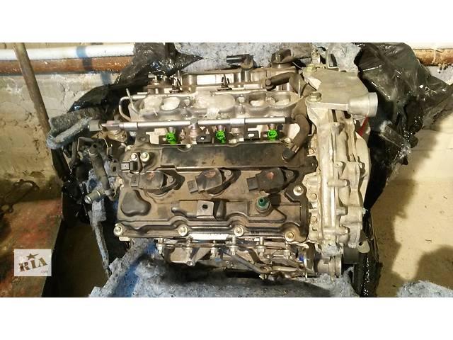 продам б/у Детали двигателя Двигатель Легковой Nissan Teana 2008 бу в Киеве