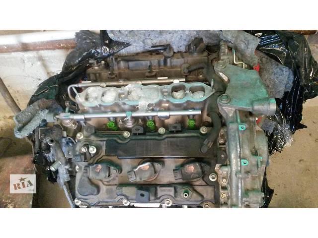 б/у Детали двигателя Двигатель Легковой Nissan Teana 2010- объявление о продаже  в Киеве