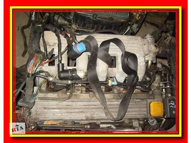 бу Б/у Двигатель Opel Omega C 2.5 TDS № X25DT в Стрые