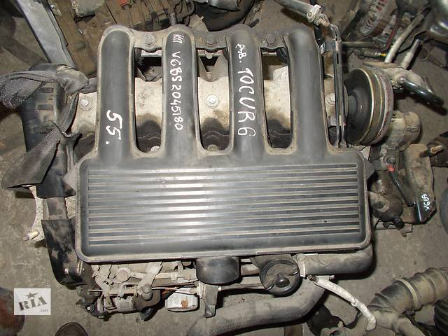 продам Б/у Двигатель Peugeot J-5 1.9 d № D9B 1987-1994 бу в Стрые