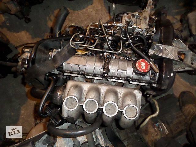 купить бу Б/у Детали двигателя Двигатель Легковой Renault 21 1.9 d № F8Q 1990-1995 в Стрые