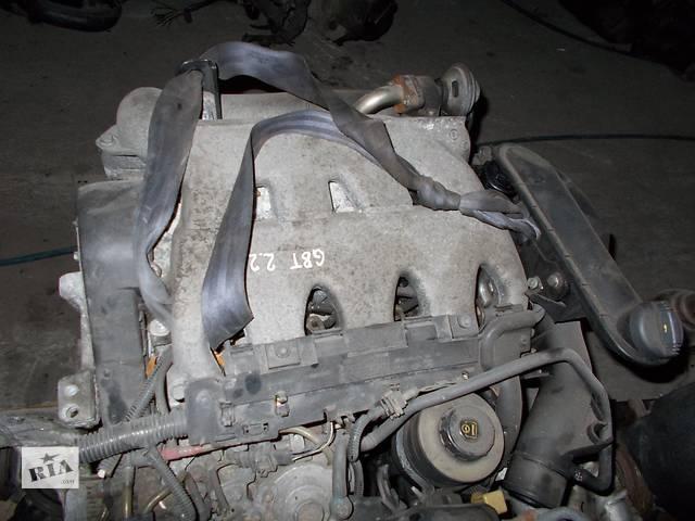 продам Б/у Двигатель Renault Laguna 2.2 TD № G8T 1996-2001 бу в Стрые