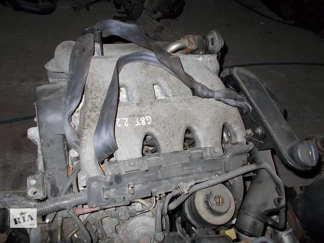 бу Б/у Двигатель Renault Safrane 2.2 TD № G8T 1996-2000 в Стрые