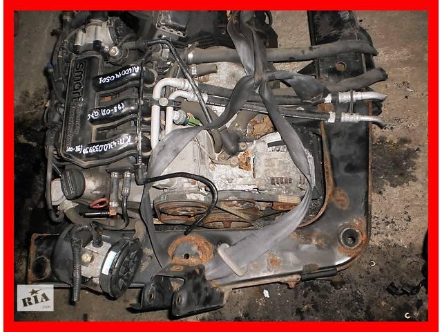 бу Б/у Детали двигателя Smart Roadster cupe 0.7 бензин (1998-2003) №1116263646 в Стрые