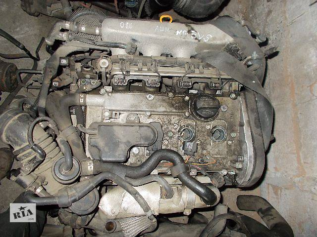 бу Б/у Двигатель Volkswagen Polo 1,8t бензин № AUM в Стрые