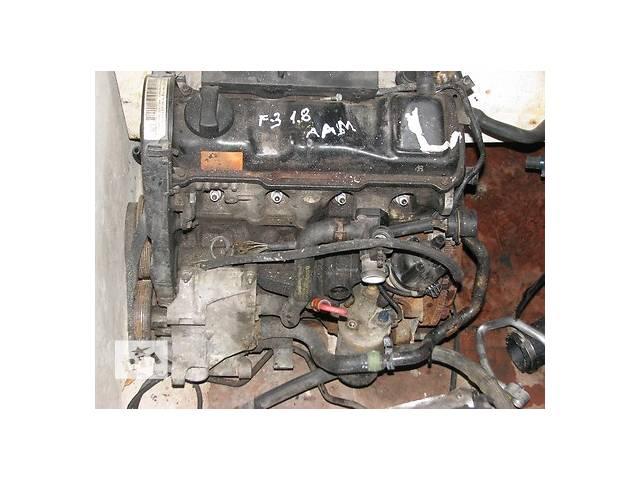 купить бу Б/у Детали двигателя Двигатель Volkswagen Golf 3, Vento 1.8I AAM в Киеве