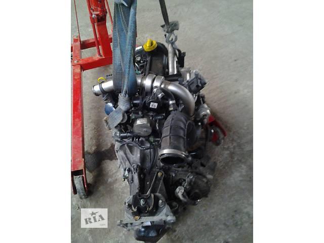 бу Б/у Детали двигателя Двигун Renault Kangoo Кенго 1,5 DCI К9К B802, N764 2008-2012 в Луцке