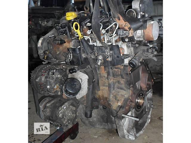 купить бу Б/у Детали двигателя двигуна Volkswagen Crafter Фольксваген Крафтер 2.5 TDI BJK/BJL/BJM (80кВт, 100кВт, 120кВт) в Луцке