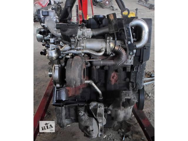 бу Б/у Детали двигателя двигуна Volkswagen Crafter Фольксваген Крафтер 2.5 TDI BJK/BJL/BJM (80кВт, 100кВт, 120кВт) в Луцке