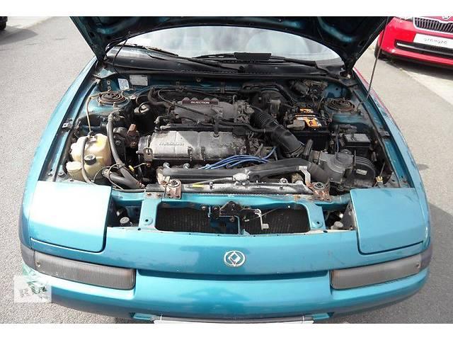 продам б/у Деталі двигуна Двигун Mazda 323 94-98 BA бу в Львові