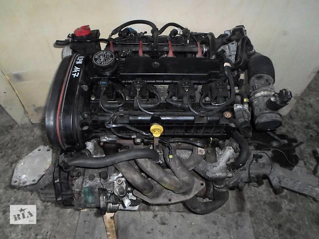 Б/у Детали двигателя Компрессор кондиционера 1,6 16V Alfa Romeo Альфа Ромео 147 2003- объявление о продаже  в Рожище