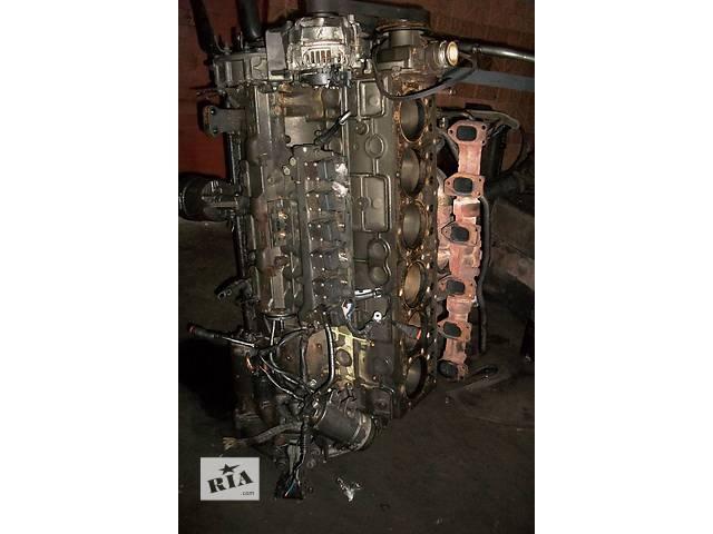 бу Б/у Детали двигателя, ПЛД PLD секции ДАФ DAF XF95 380 Евро3 2003г в Рожище