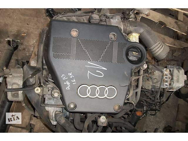 бу Б/у Детали двигателя Поддон двигуна Ауди Audi A4 MALYZ 1,8 бензин Turbo 2004 в Рожище
