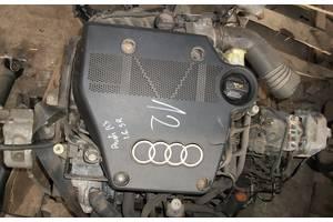 б/у Поддоны масляные Audi A4