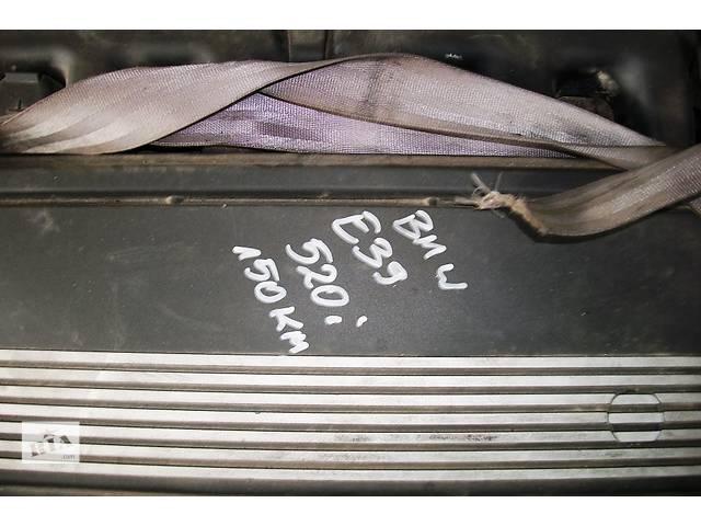 продам Б/у Детали двигателя Поддон масляный БМВ BMW E39 бензин 2,0 2000 бу в Рожище
